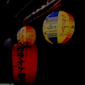 俳句で飲む日本酒
